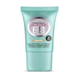 Maybelline New York BB Cream