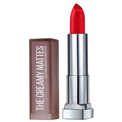 Maybelline New York Color Sensational Creamy Matte Lipstick - (4.2gms)