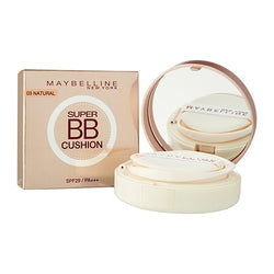Maybelline New York BB Super Cushion - Natural