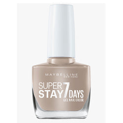 Maybelline New York Super Stay 7 Days City Nudes Nail Color