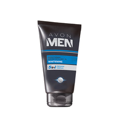 Avon For Men Brightening Cream Cleanser (150ml)