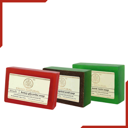 Perpaa Natural Soaps Combo