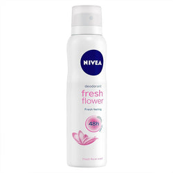 Nivea Fresh Flower Deodorant 150ml