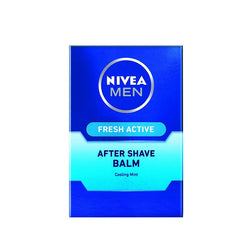 Nivea Fresh Active After Shave Balm 100ml