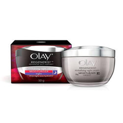 Olay Regenerist Advanced Anti-ageing Revitalising Night Creame(50 g)