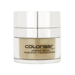 Colorbar Amino Skin Radiant Foundation