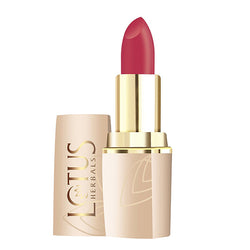 Lotus Herbals Pure Colors Matte Lip Color