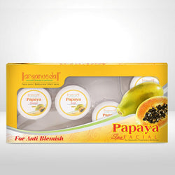 Aryanveda Papaya spa Facial