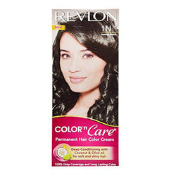 Revlon Color n Care Permanent Hair Color Cream
