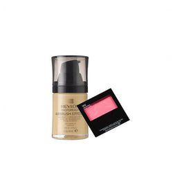 Revlon PhotoReady AirBrush + Haute Pink Blush Combo
