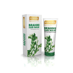 Richfeel Brahmi Hair Mask 100 gm