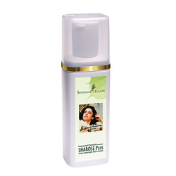 SHAHNAZ HUSAIN SHAROSE PLUS DATE ENRICHED SKIN TONER - 200ml