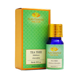 Aura Essence Tea Tree (10 ml)