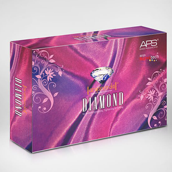 Aryanveda Diamond Skin Polishing Kit