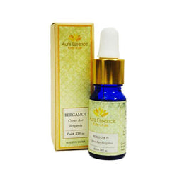 Aura Essence Bergamot (10 ml)