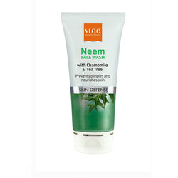 VLCC Neem Facewash 100ml-100 ml