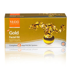 VLCC Professional Salon Series Gold Facial Kit