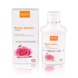 VLCC Rose Water Toner-100 ml