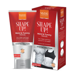 VLCC Shape Up Waist & Tummy Trim Gel-100 gm