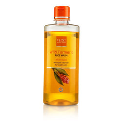 VLCC Wild Turmeric Face Wash-80 ml