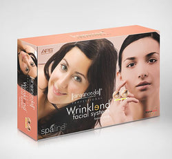 Aryanveda Wrinklend Skin Tightening Kit
