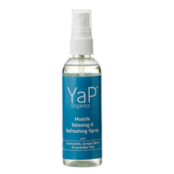 VLCC Yap Instant Muscle Relaxing & Refreshing Spray (100 ml)
