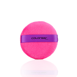 Colorbar Over The Top Powder Puff 5 gm