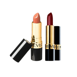 Revlon Super Lustrous Lipstick Buy 2 @ Rs. 1100/-