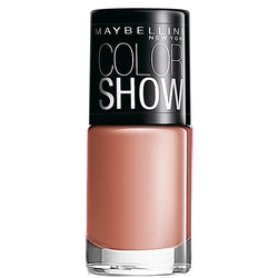 Maybelline New York Color Show Nail Lacquer -(6ml)