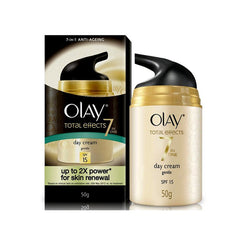 Olay Total Effect Gentle UV 50gm