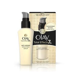 Olay Total Effects 7 in One Anti Ageing Smoothing Serum 50 ml