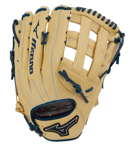 "Mizuno GMVP1300PSES7 MVP Prime SE Slowpitch Soft Ball Adult Gloves, 13"" - Right Hand Throw"