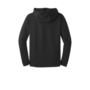 Aguilas Cibaeñas Black Fleece Hooded Pullover