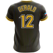 Banda Real High Quality Jersey - Gerald