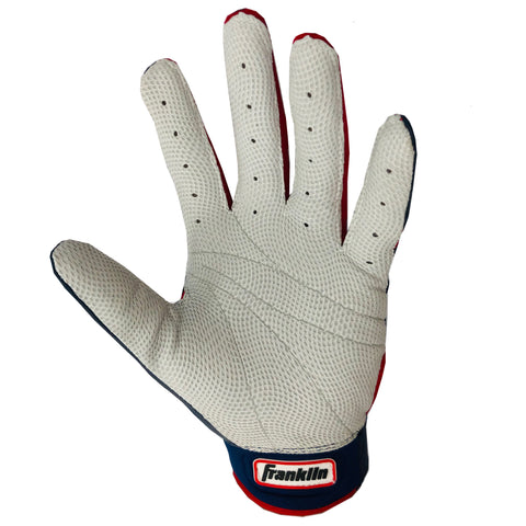 CFX PRO FRANKLIN BATTING GLOVES
