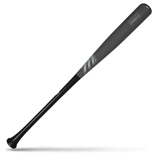 Marucci Fransisco Lindor Maple Wood Adult Baseball Bat - MVEILINDY12