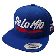 Embroidered  Logo De lo mio SnapBack Hats (Diferent colors)