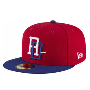 e24eea6628b ... era 9fifty snapback hat team colors c1eee 184d2  new style world  baseball classic mens 2017 official on field 59fifty fitted cap  peligrosportsnyc 680ca ...