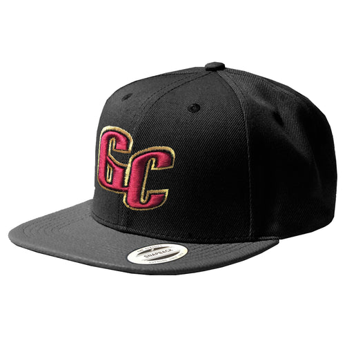 Gigantes del Cibao Embroidered SnapBack Hats
