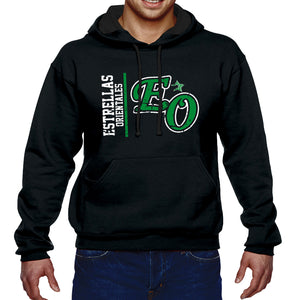 Dominican Baseball Team - Estrellas Orientales Vintage Design Hoodies