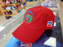 Escudo Republica Dominicana - Dominican Red/Full Color Shield  Dad Hat