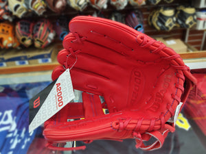 "Wilson A2000 1786 11.5"" Infield Baseball Glove - Righ Hand Throw"
