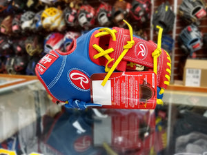 "Rawlings HOH Flag Collection 11.5"" Infield Glove - PRO2174-2VZ - Venezuela Glove"