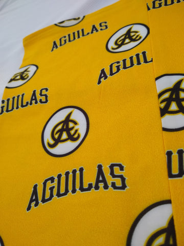 Pack of 2 decorative Face Mask - Aguilas