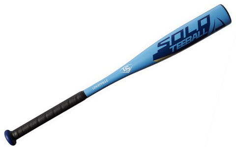 Louisville Slugger WTLUBSA9T125 25-12.5 T-Ball Youth Autism Speaks Baseball Bat - Limited Edition