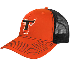 Toros del Este – Embroidered Trucker Mesh Cap
