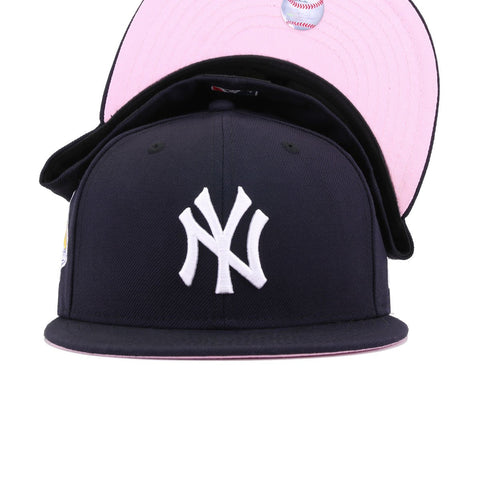 New York Yankees Navy Subway Series New Era 59Fifty Fitted