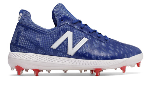 New Balance Men's Francisco Lindor COMPV1 Baseball Cleats - peligrosportsnyc