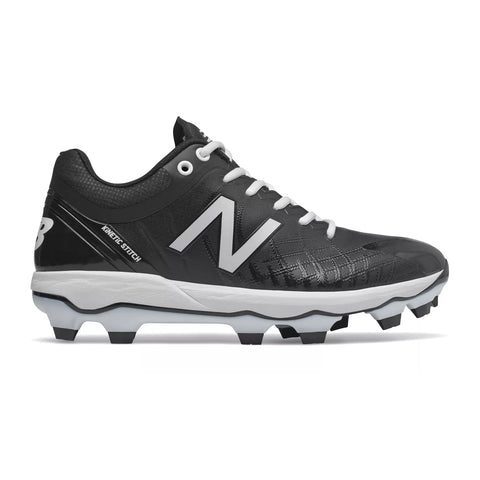 New Balance Mens PL4040K5 TPU Low Molded Cleats