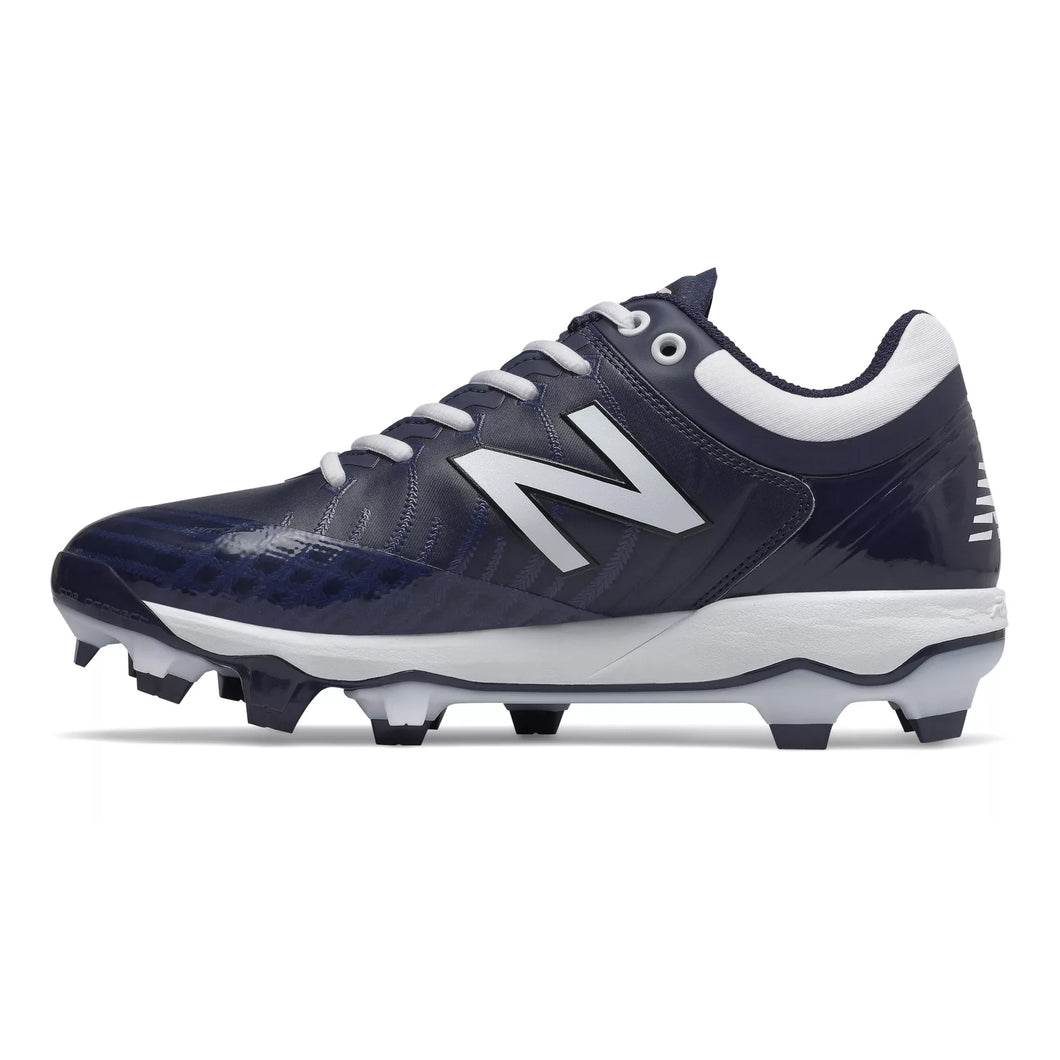 New Balance Mens PL4040N5 TPU Low Molded Cleats